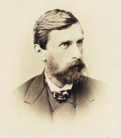 Adam Prot Asnyk (ps. Jan Stożek, El...y) - poeta, dramatopisarz