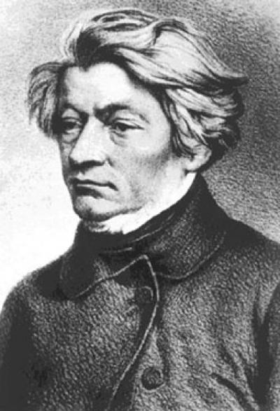 Adam Bernard Mickiewicz - poeta, publicysta, tłumacz, filozof, działacz polityczny i religijny, mistyk, dowódca wojskowy, nauczyciel akademicki