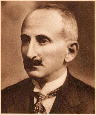 Bolesław Leśmian - poeta