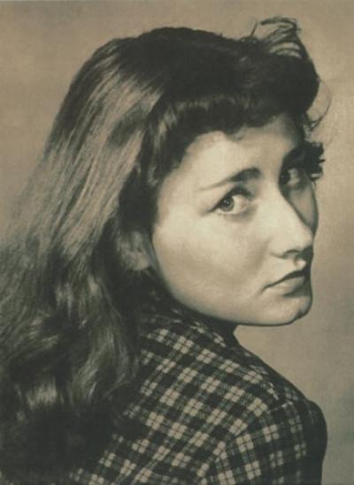 Halina Poświatowska - poetka
