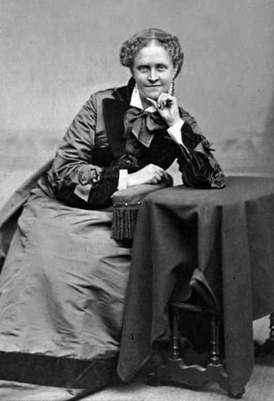 Helen Maria Hunt Jackson - poetka, pisarka