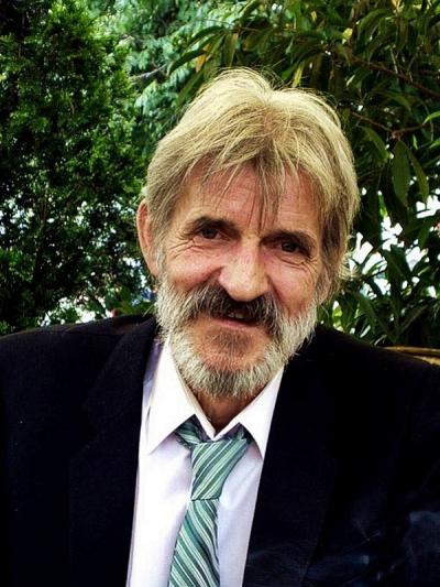Henryk Cyganik - poeta, pisarz, dziennikarz, publicysta, satyryk