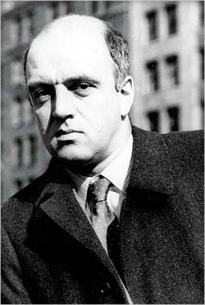 James Fenton - poeta, dziennikarz, krytyk literacki