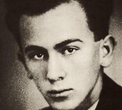 Jiří Orten - poeta