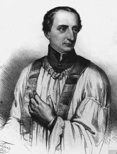 Karol Bołoz Antoniewicz - duchowny, jezuita, poeta