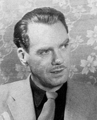 Artur Nils Lundkvist - pisarz, prozaik, poeta, krytyk literacki