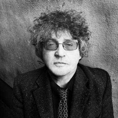 Paul Muldoon - poeta