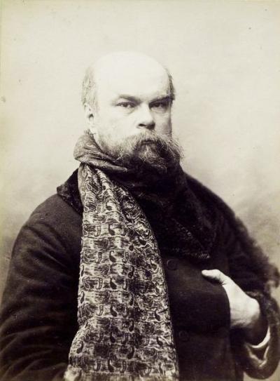 Paul Verlaine - poeta