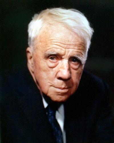 Robert Lee Frost - poeta