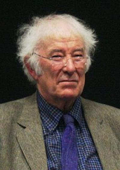 Seamus Heaney - poeta, krytyk literacki, dramatopisarz, tłumacz
