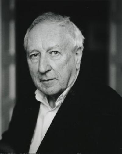 Tomas Tranströmer - pisarz, poeta, tłumacz