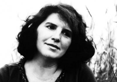 Vesna Parun - poetka