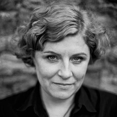 Wioletta Grzegorzewska - poetka, prozaiczka