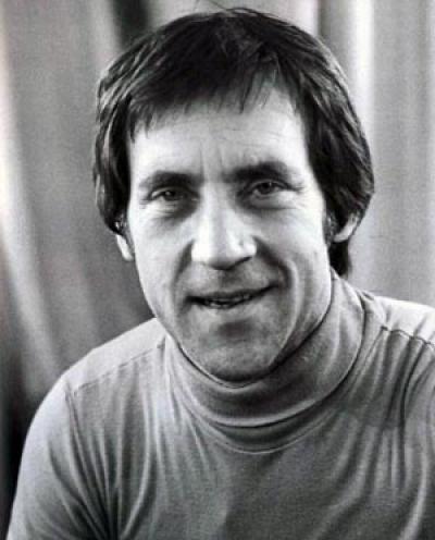 Władimir Siemionowicz Wysocki - pieśniarz, poeta, aktor