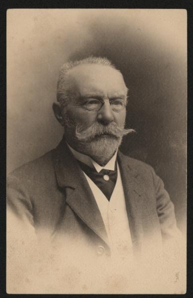 Władysław Bełza - pisarz, poeta, publicysta